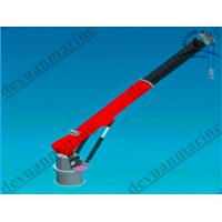China Steel Welding Shipbuilding Marine Cranes Electric - Hydraulic Drived wholesale