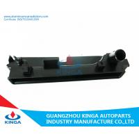 China Auto Parts Car Radiator PA66 Material Tank For TOYOTA COROLLA'01-04 ZZE122 AT wholesale