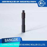 Buy cheap Trusted China factory customized steel dowel pins with thread from wholesalers