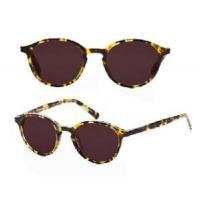 China Round Sunglasses 2012 (S-8106) wholesale