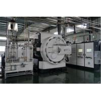 China 20 / 24 / 34 Ton Weight Sinter HIP Furnace Cooling Water Flow Rate 600 L/Min on sale