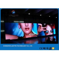 China Light Weight Indoor P3.91 P4.81 1R1G1B SMD Rental LED Display 500*1000mm wholesale