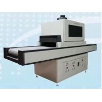China 7Kw Auxiliary Machinery UV Curing Equipment For Cylindrical / Oval / Flat Bottles wholesale