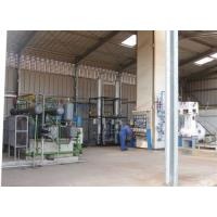 China High Purity Cryogenic Air Separation Unit For Oxygen Nitrogen Separating From Air wholesale