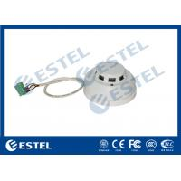 China 2 Wire DC32~52V Security Monitoring System Photoeleciric Smoke Detector wholesale