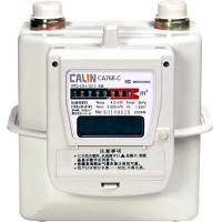 China Residential Government Ic Card Prepaid Gas Meter PLC / RF / GPRS communication wholesale