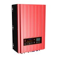 Buy cheap AC Charger Current Solar Power Inverter Fault Indicator With Over Temperature from wholesalers