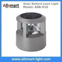 Buy cheap Aluminum Delicate 14LED Solar Lawn Lights Solar Yard Lamp Solar Garden Lighting for Decoration Chinese Manufacturer from wholesalers
