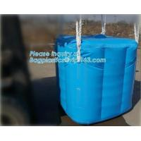 China Fibc FIBC Jumbo Bags , Biodegradable Compost Bags PP Woven  Agriculture Industrial on sale