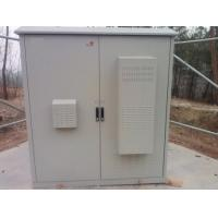 China Telecom Tower Cabinet, Battery Cabinet, Outdoor Enclosure, With Batteries and Power System wholesale