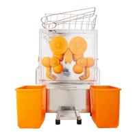 China Household Orange Juicer Machine Safety Cut Out Switches Touchpad wholesale