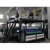 Quality VINOT Single Layer Air Bubble Film Machine Single Screw Extrusion for sale