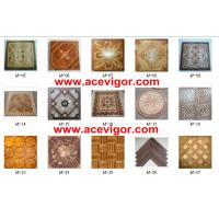 China Engineered Wood Parquet Flooring wholesale