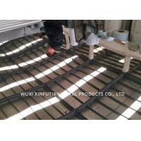 China Inox 0.8 Mm Stainless Steel Sheet Metal Roll BA NO 4 Finish As Customized wholesale