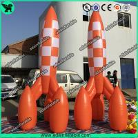 China Inflatable Rocket For Space Events wholesale