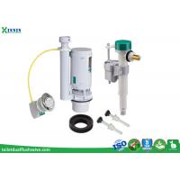 Buy cheap Cable Operated Toilet Flushing Mechanism With Two Way Fill Valve Option from wholesalers