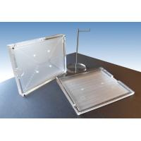 China Headphone / Ipad Security Acrylic Display Holders For Retail Store wholesale