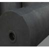 Buy cheap 80g Fire Resistant Plain Woven Black Fiberglass Tissue from wholesalers