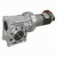 China Special Geared Motor Design with Low Speed and High Power wholesale