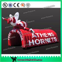 China Inflatable Tunnel Tent,helmet outdoor sports tunnel wholesale