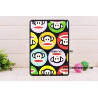 China Cute Paul Frank Silcone ipad cases for Ipad 1, 2, 3, 4 wholesale