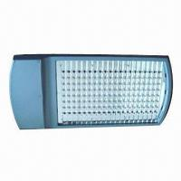 China 350mA LED Street Light with 160W Nominal and 205W Rated Power wholesale