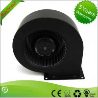 China Air Purification Similar Ebm Coil Units Single Inlet Centrifugal Fans wholesale