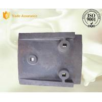 China Cr-Mo Chrome Molybdemun Alloy Steel Castings With Tempering Heat Treatment wholesale