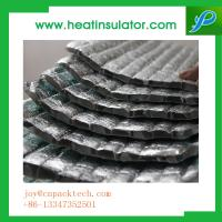 Quality Reflectix Cool Barrier Green Insulation Easy Install Air Bubble Wrap for sale