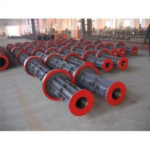 China Pre-stressed Concrete Spun Pole Steel Mould wholesale