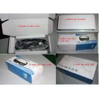 China Bluetooth Active Shutter 3D TV Glasses , Infrared Samsung 3D Glasses wholesale