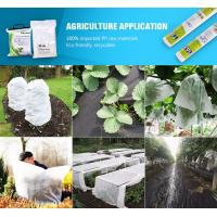 New Product Distributor Wanted Fabric Rolls Weed Control Agriculture Nonwovens
