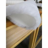 China Micro Fiber Fabric Filter For Wast Water Treatment White Color wholesale