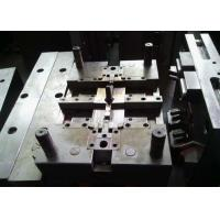 Buy cheap Precision Die Casting tools for Aluminium Die Casting Parts from wholesalers