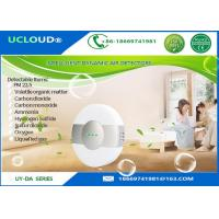 Buy cheap UY - DT - D Automatic Dynamic Air Quality Detector Intelligent For PM 2.5 from wholesalers