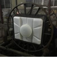 China 1200liter high quality Roto Plastic IBC tank wholesale