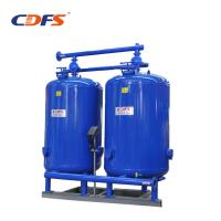 China Thick Multimedia Sand Filter , Customized Voltage Auto Clean Water Filter wholesale