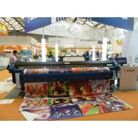 China 3.2m A Starjet Inkjet Dx5 Eco Solvent Printer Resolution 1440DPI wholesale