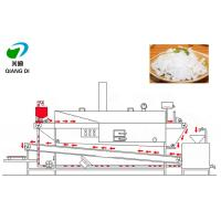 China industrial automatic hofen/rice noodles maker machine with OEM service wholesale
