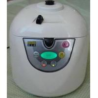 Buy cheap Multifunctional Saving-energy Electric Pressure Cooker-LCD Type from wholesalers