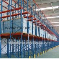 Buy cheap Warehouse Rack from wholesalers