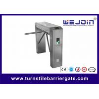 China Electronic auto pedestrian gate access control systems for high level hotel wholesale