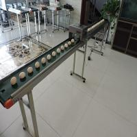 China Poultry Agriculture Egg Marking Equipment , Batch Code Printing MachineFor Eggs wholesale