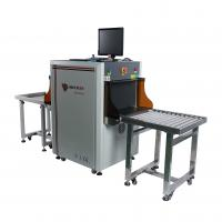 Buy cheap 80KV Single View Economical X-Ray Baggage Inspection System With 17 inch Monitor from wholesalers
