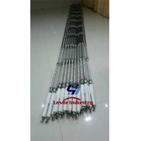 China Heating elements for TAMGLASS tempering furnace - model 2448 industrial oven heating elements on sale