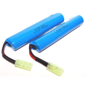 China 11.1V 700mAh Liion Battery Pack wholesale