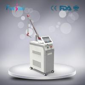 China 1300w power nd yag laser hair removal machine tattoo removal machine wholesale