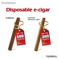 China Smoker Friendly Micro Disposable Electronic Cigarettes Healthy Smoking YJ4903A wholesale