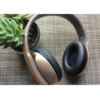 China Wireless Bluetooth 4.0 Around Ear Noise Cancelling Headphones For Sleeping portable headset help with ASD Autism on sale