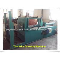 China Tyre Tire Wire Drawing Machine wholesale
